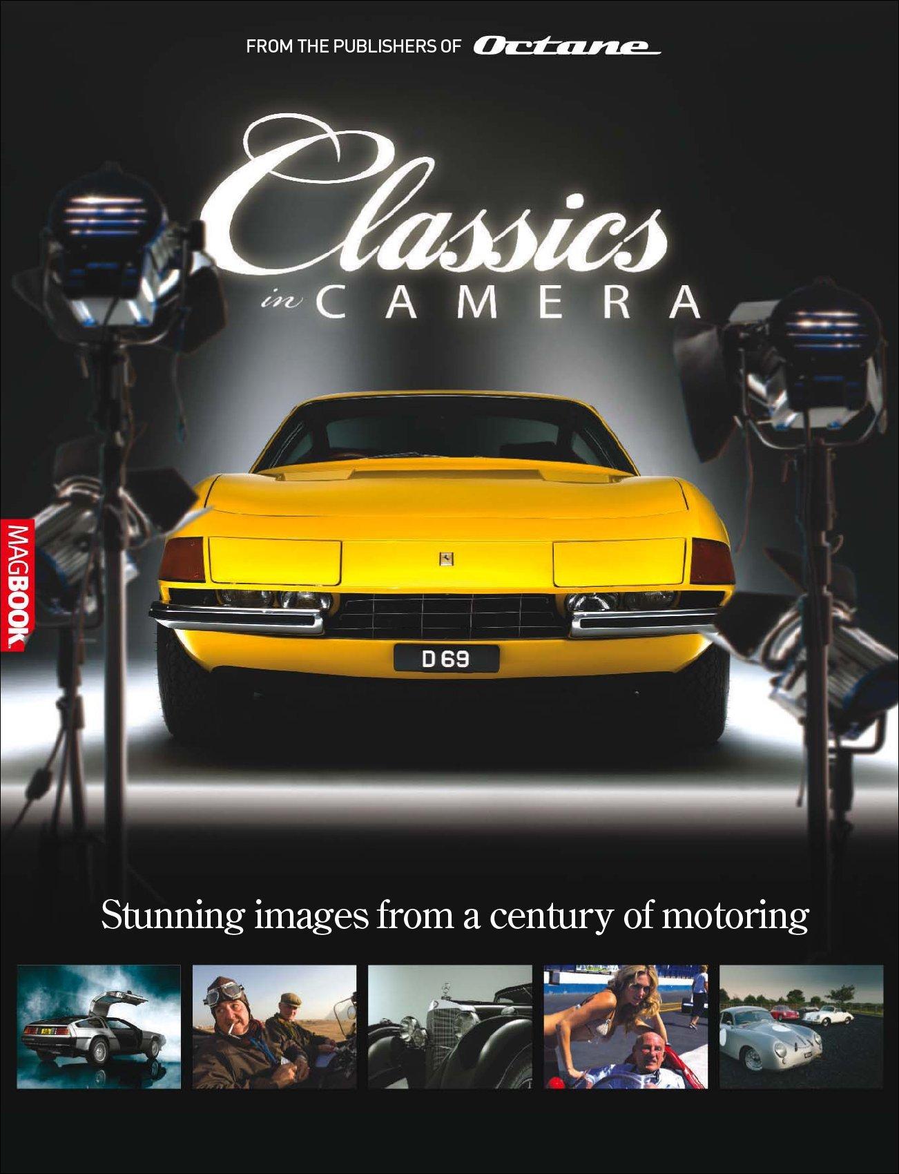 Classics in Camera Digital