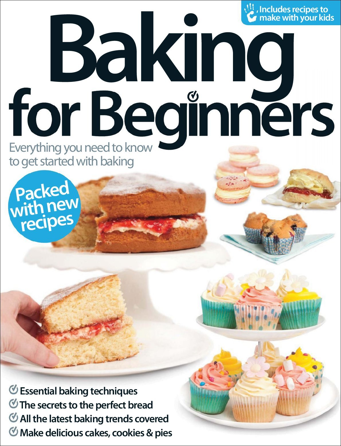 Baking for Beginners Digital