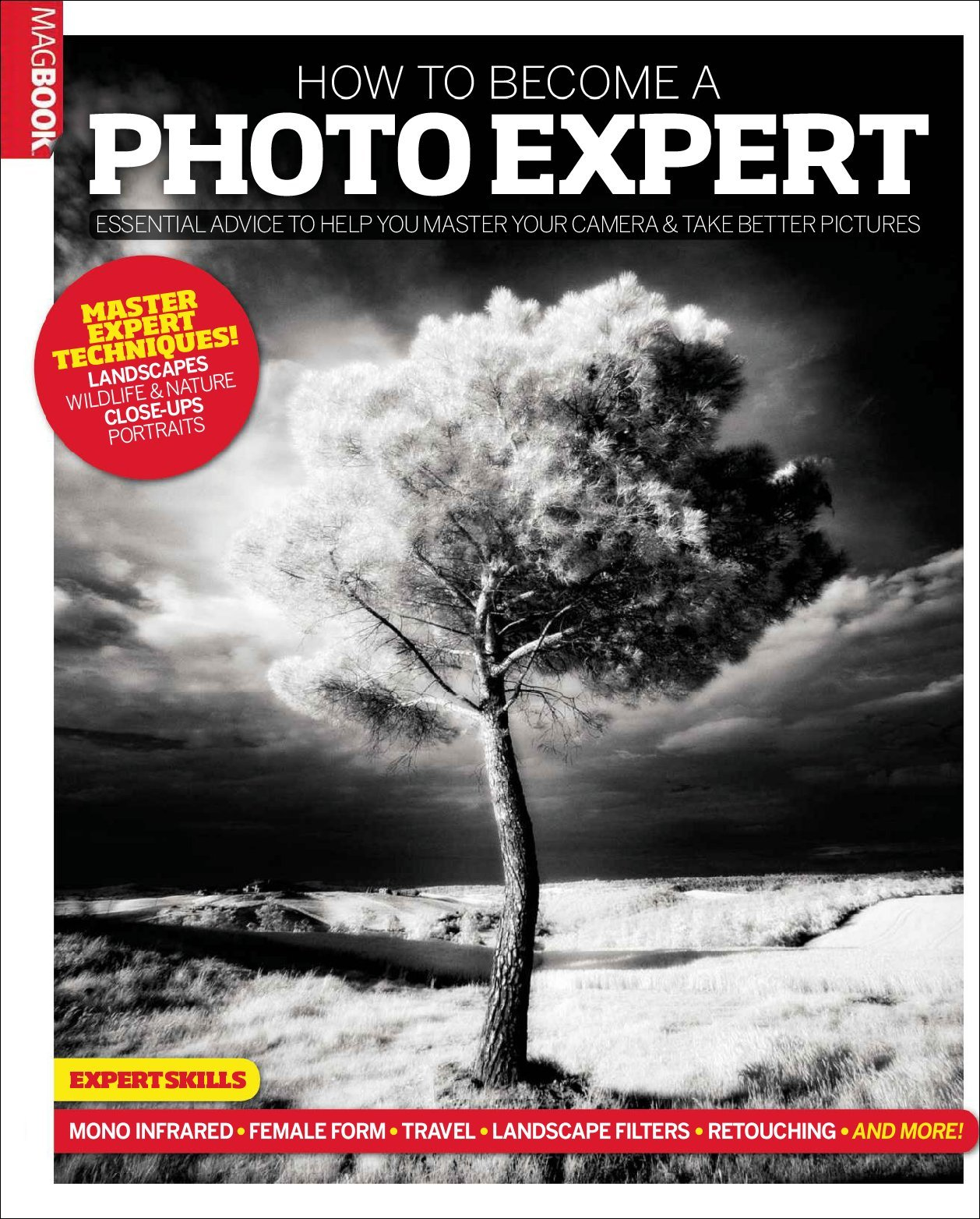 How to become a photo expert Digital