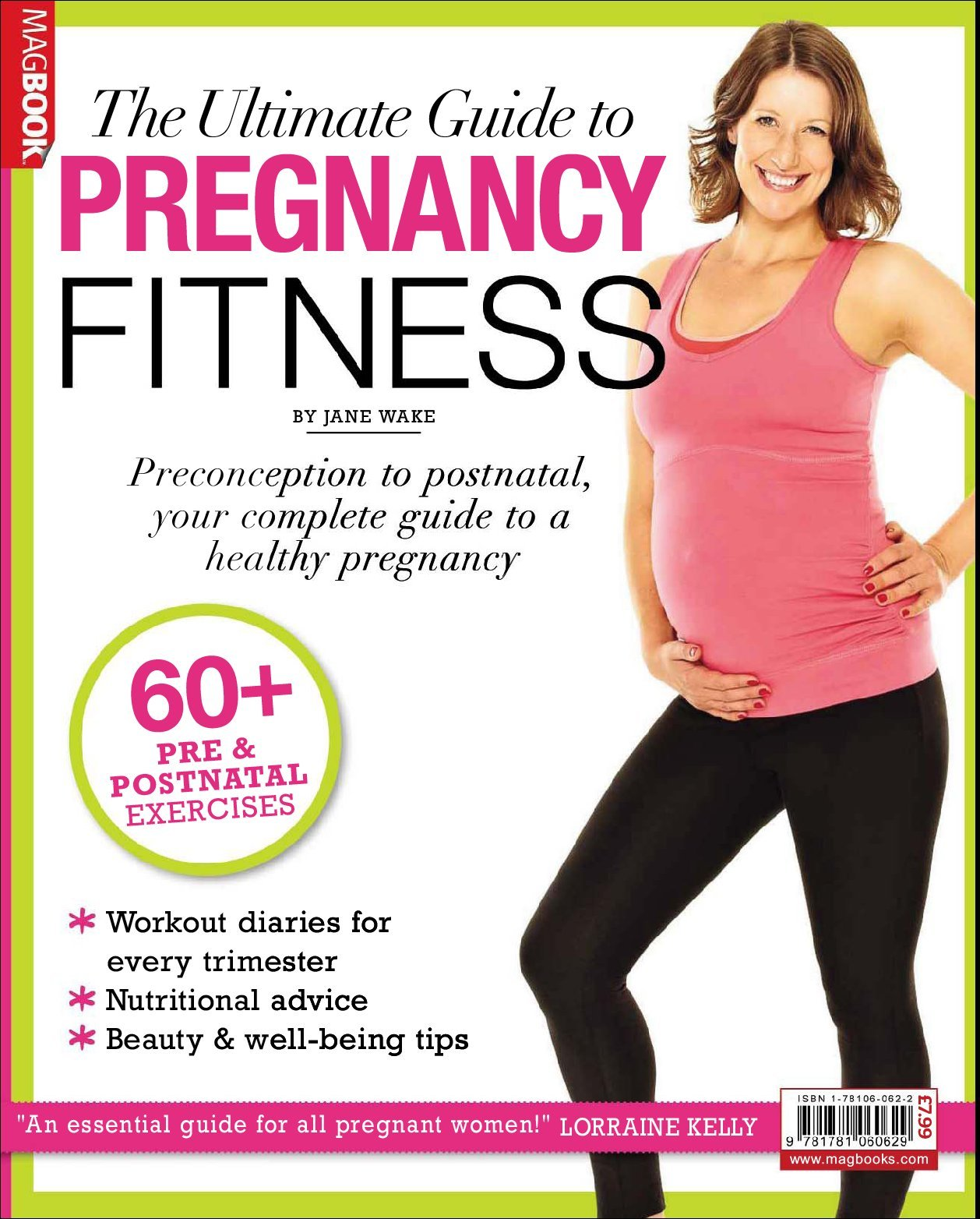 Ultimate Guide to Pregnancy Fitness Digital