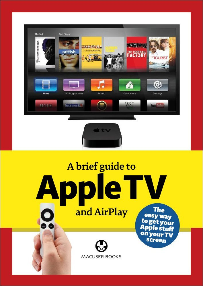 A brief guide to Apple TV Digital