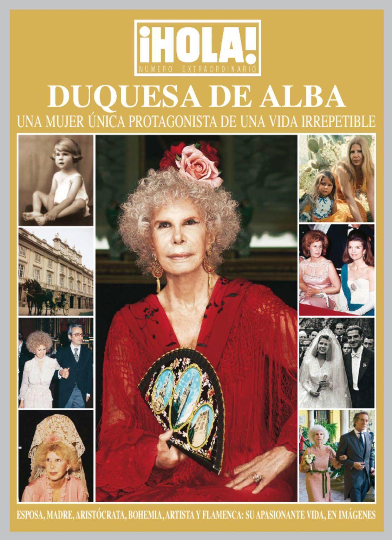 Duquesa de Alba (Digital)