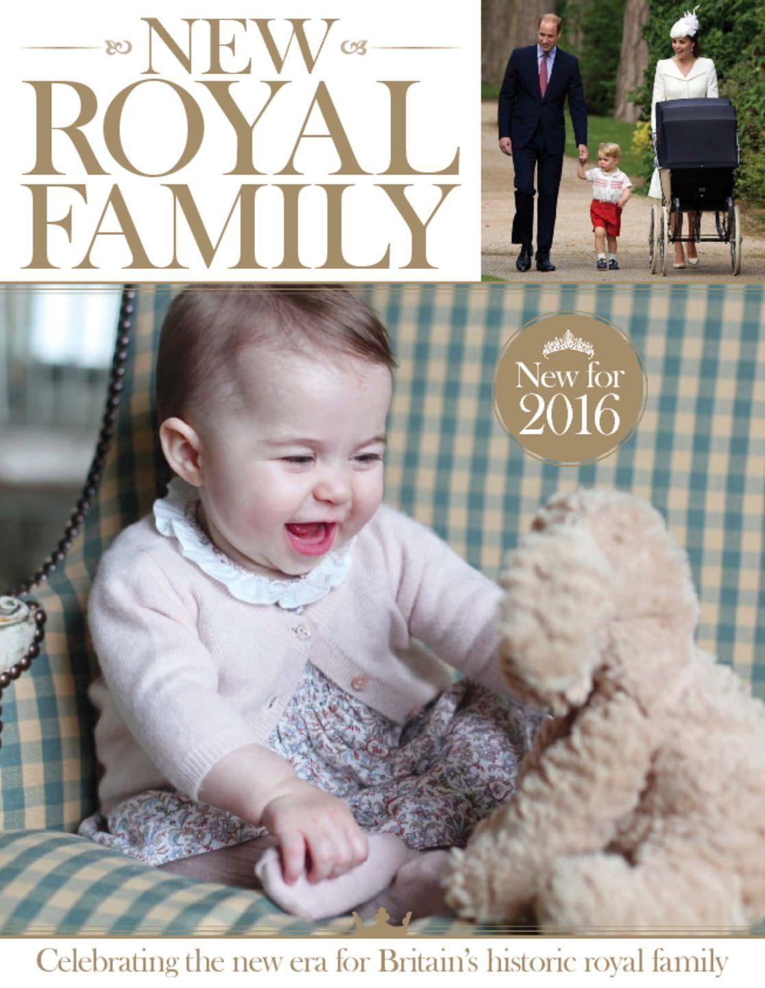 New Royal Family Digital