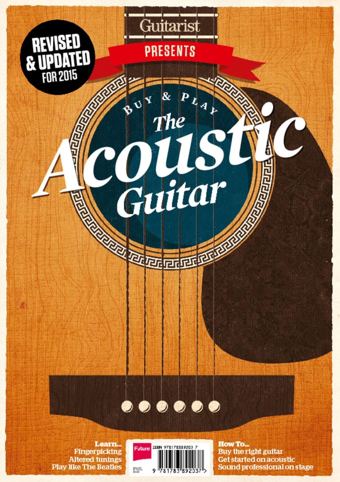Buy And Play The Acoustic Guitar Digital