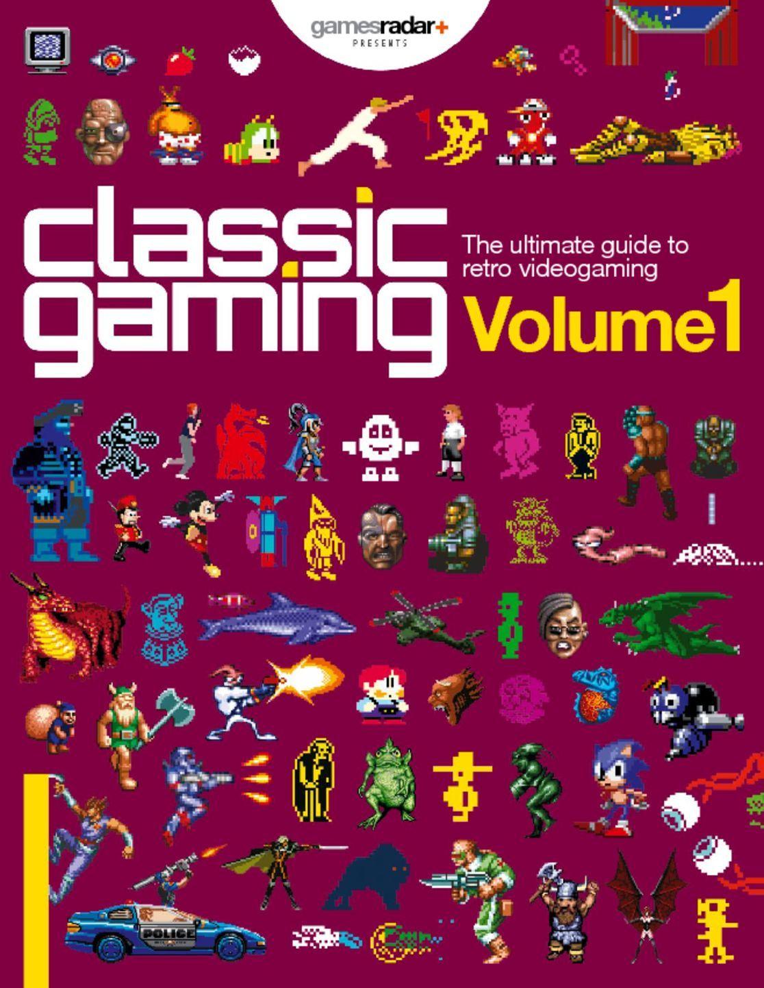 Classic Gaming Volume 1 Digital