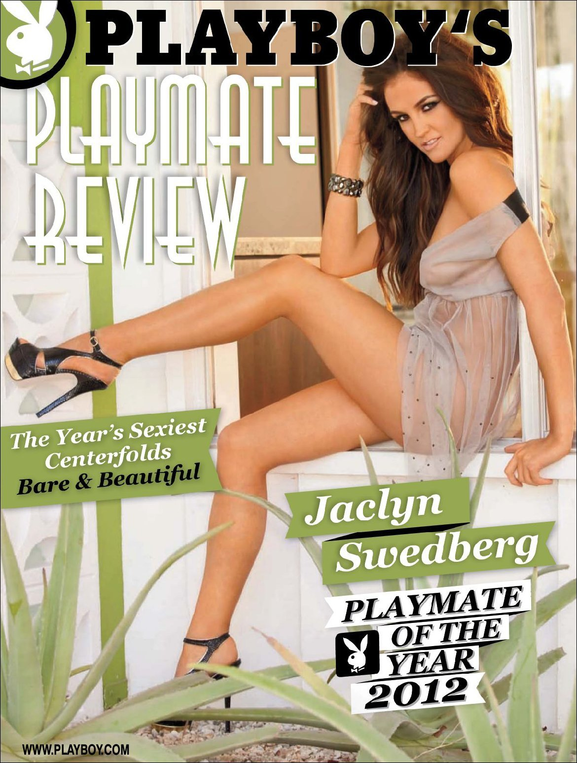 PLAYBOY'S Playmate Review (Digital)