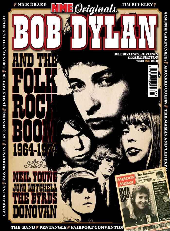 NME Originals Folk Digital