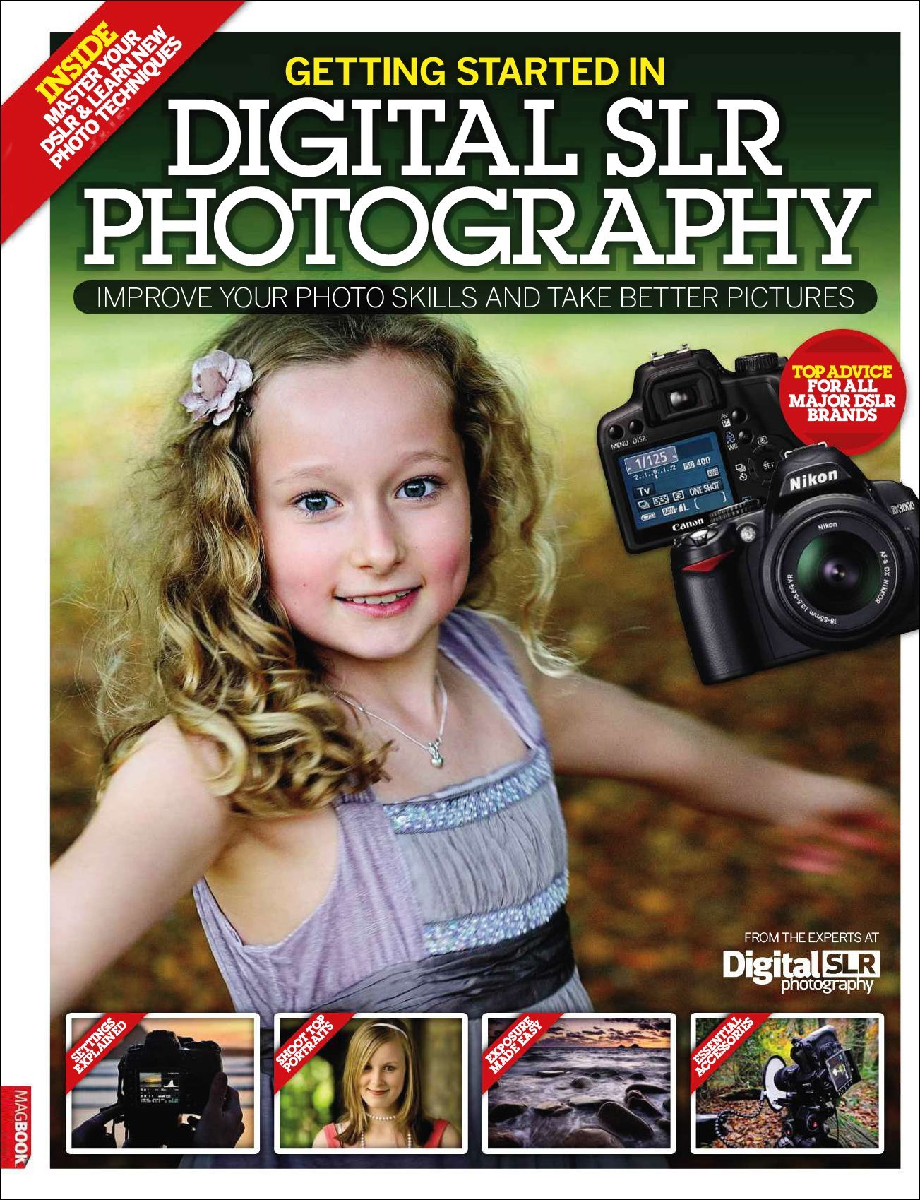 Getting Started in DSLR Photography Digital