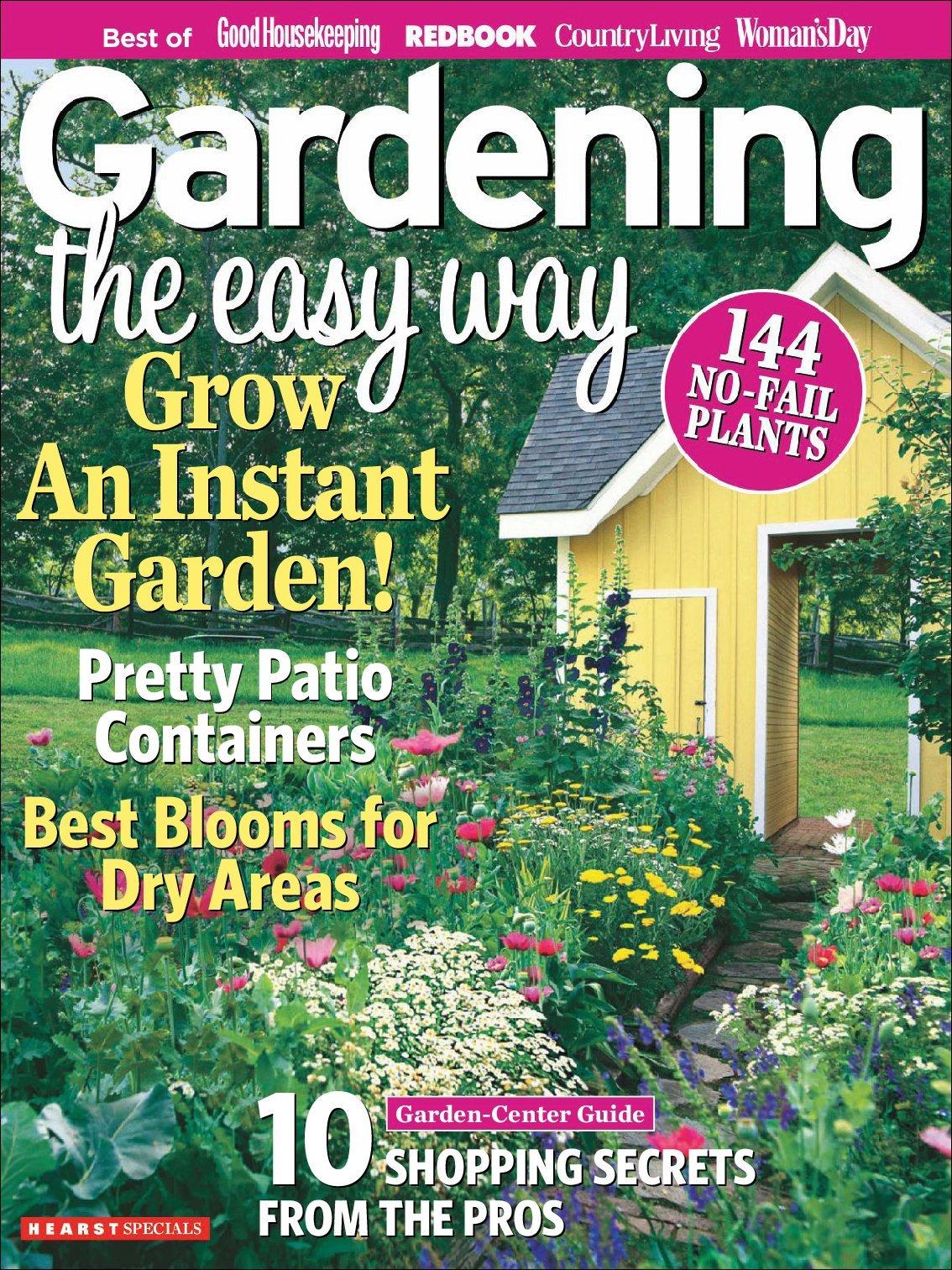 Gardening the Easy Way Digital