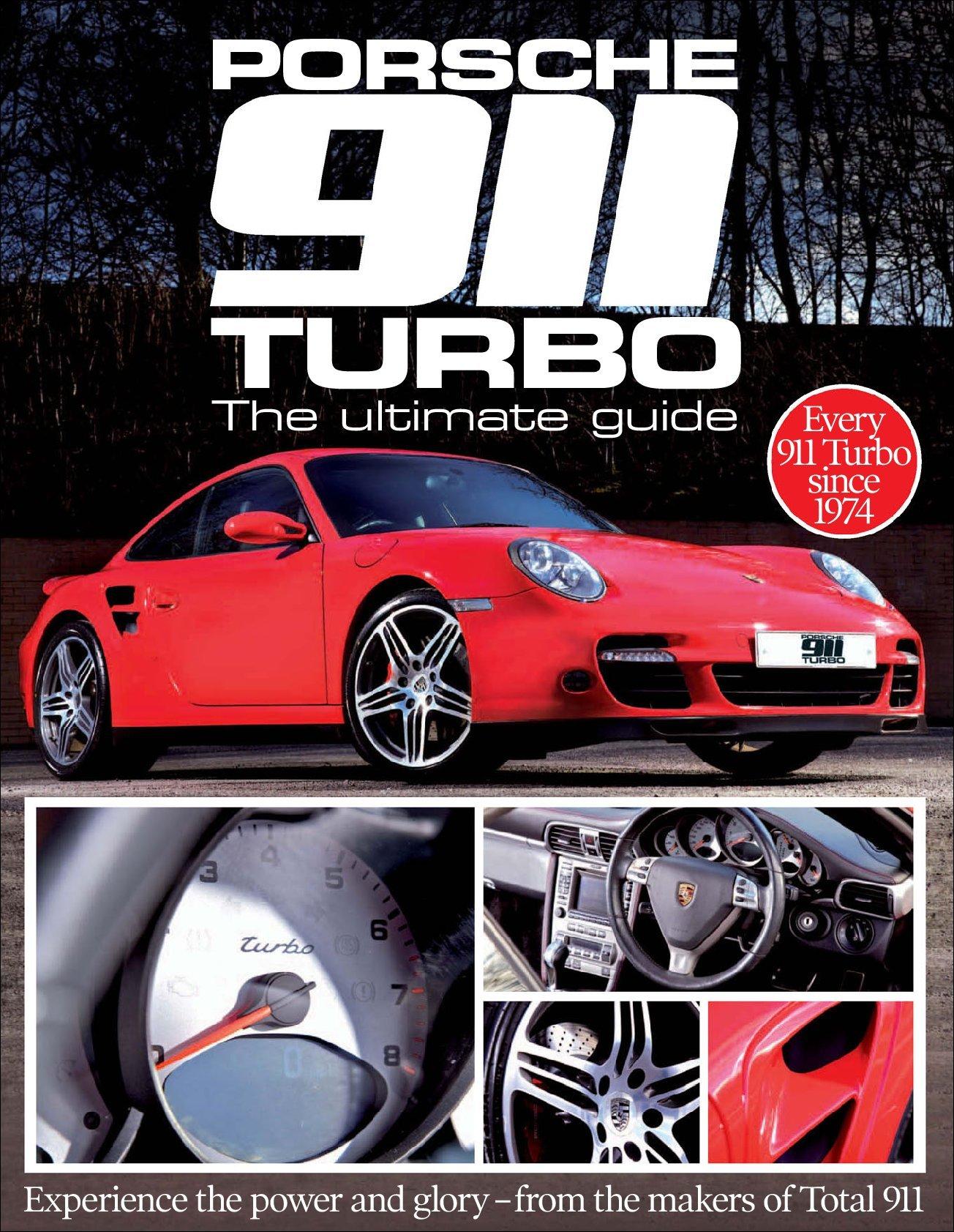 8d430129071 Porsche 911 Turbo: The Ultimate Guide Magazine Subscription (Digital)
