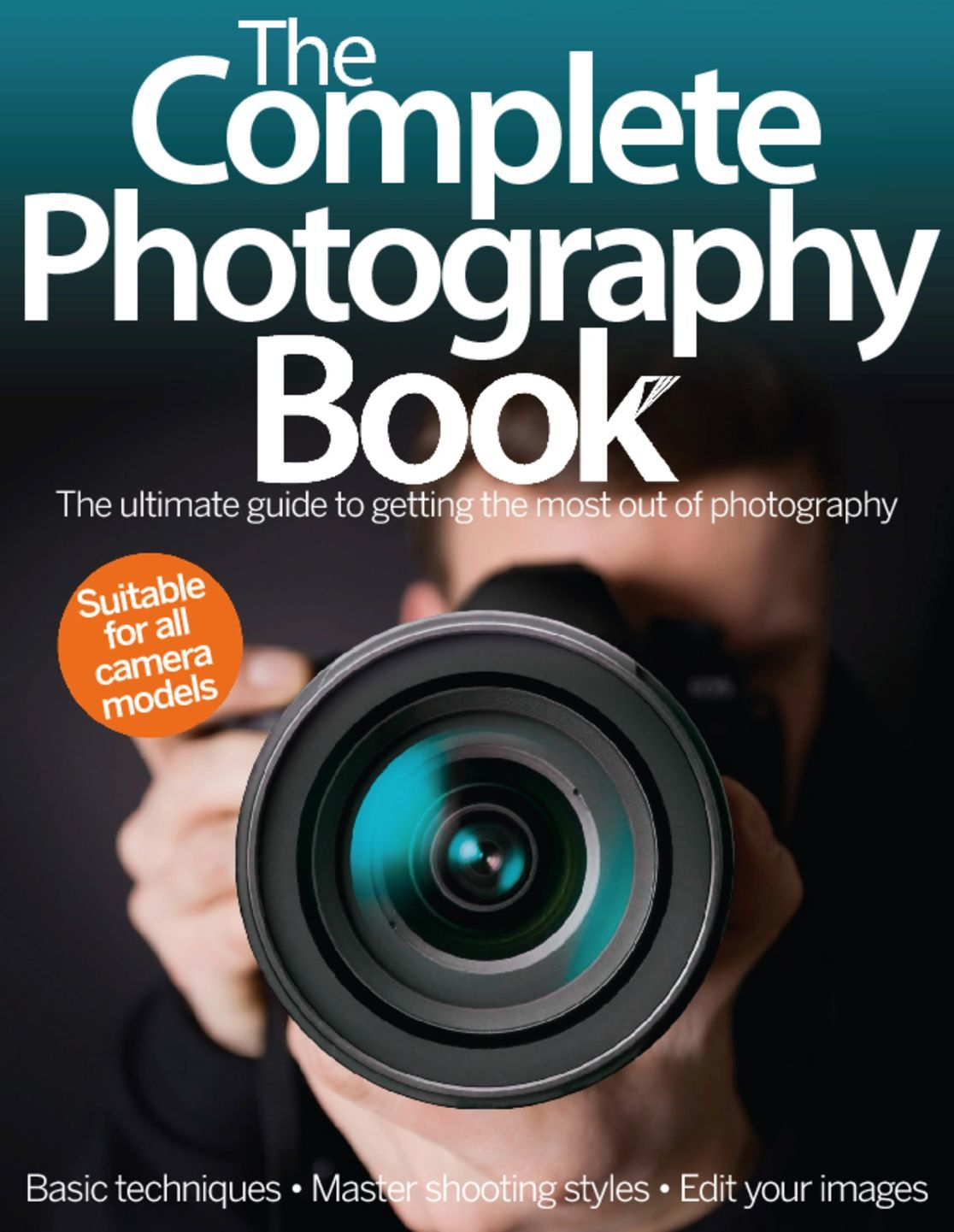 Book Cover Photography Games ~ The complete photography book magazine digital