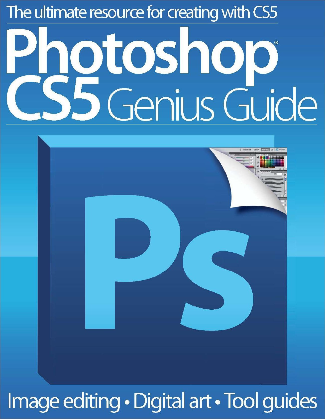 Photoshop CS5 Genius Guide Digital