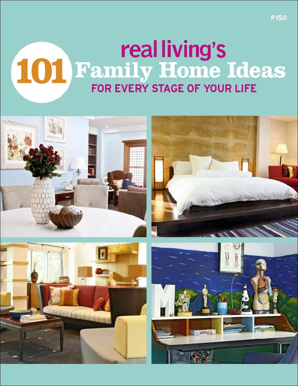 101 Family Home Ideas Digital