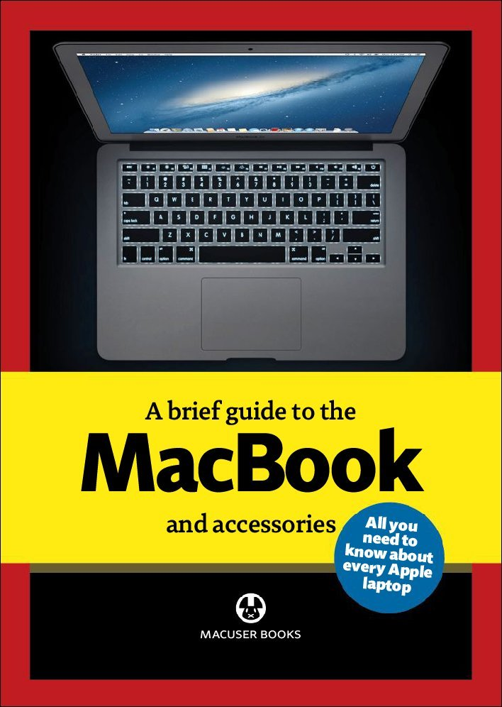 A brief guide to MacBooks Digital