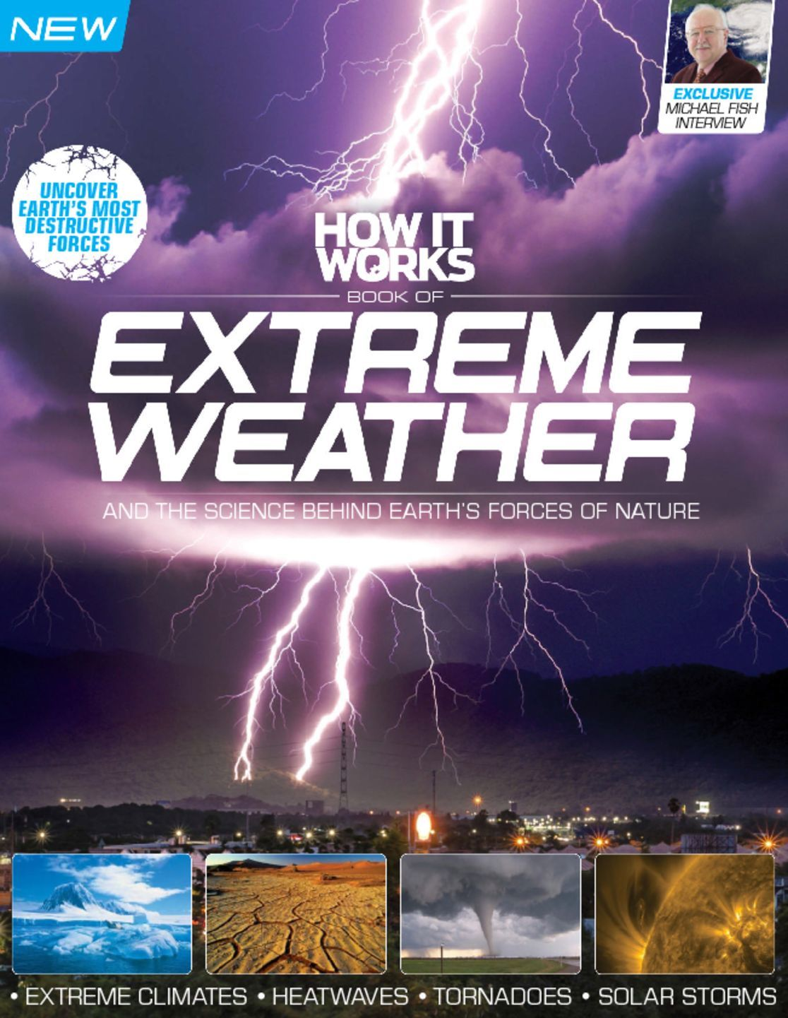 how it works book of extreme weather magazine  digital