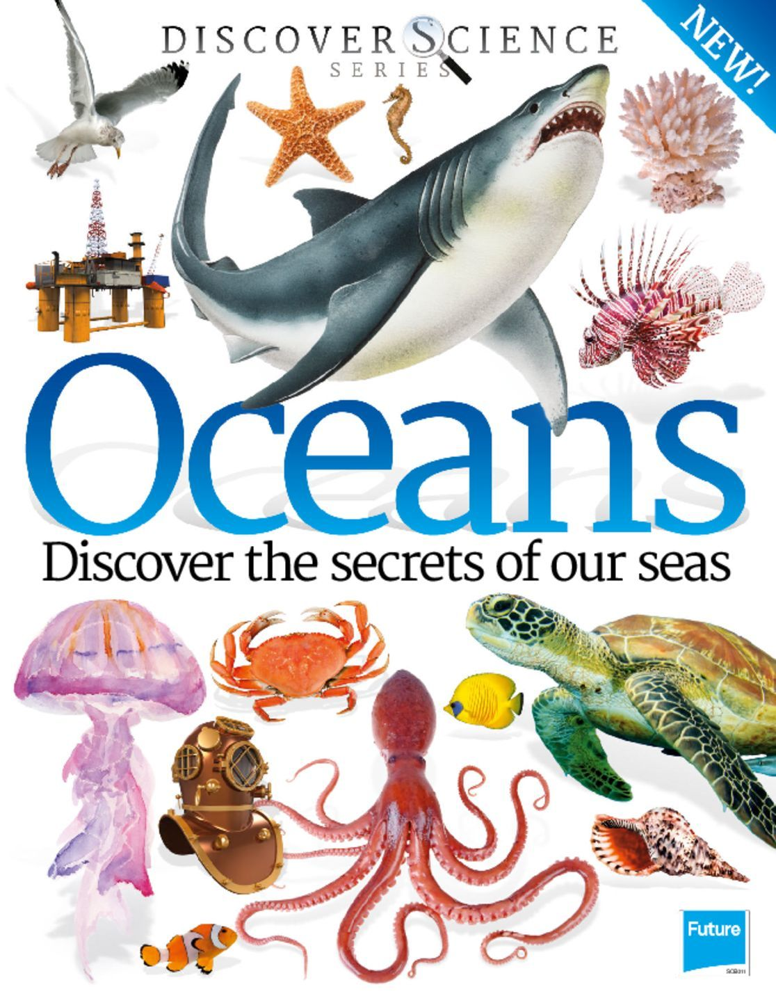 Discover Science Discover Oceans Digital