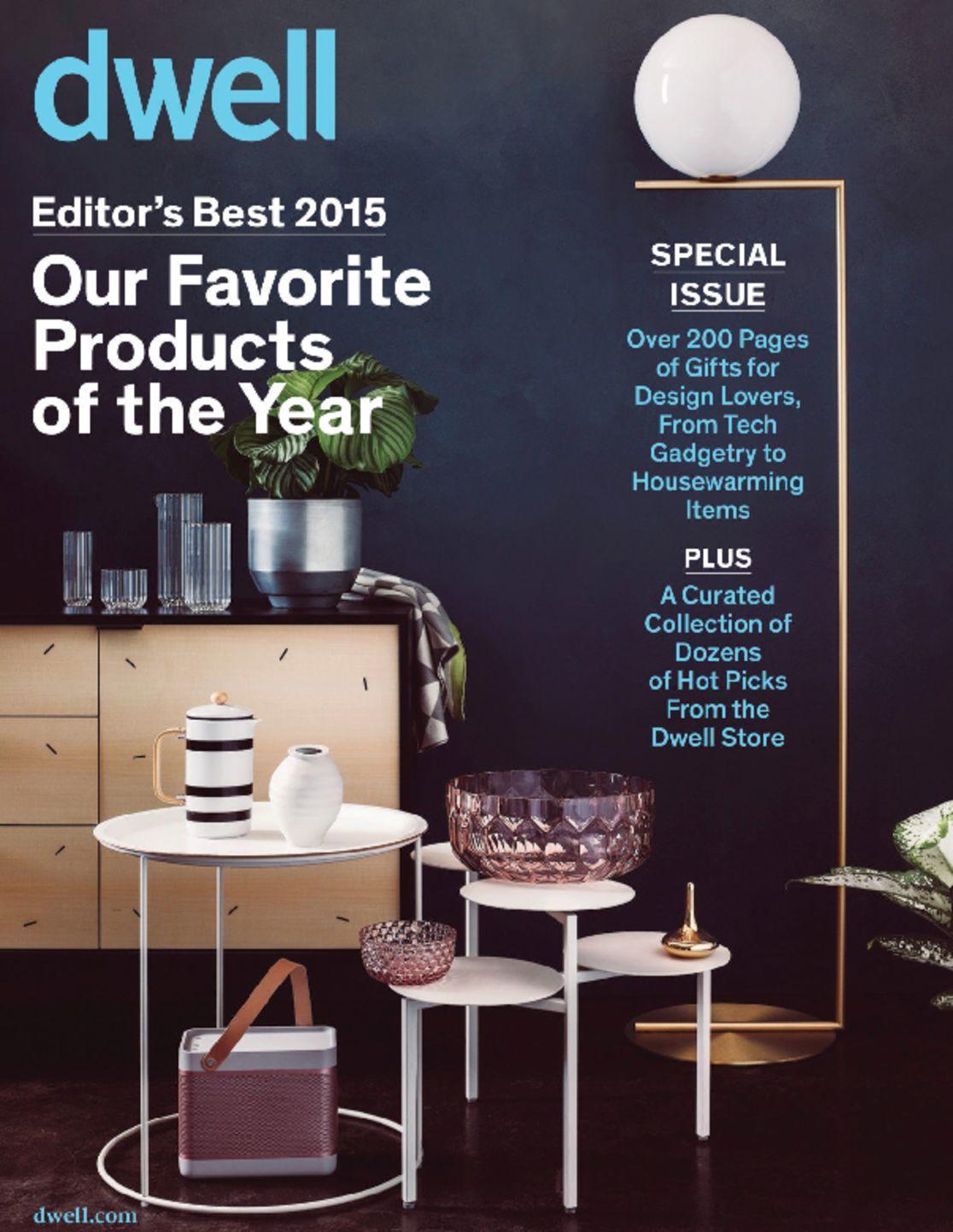 Dwell 2015 Editors Picks Digital
