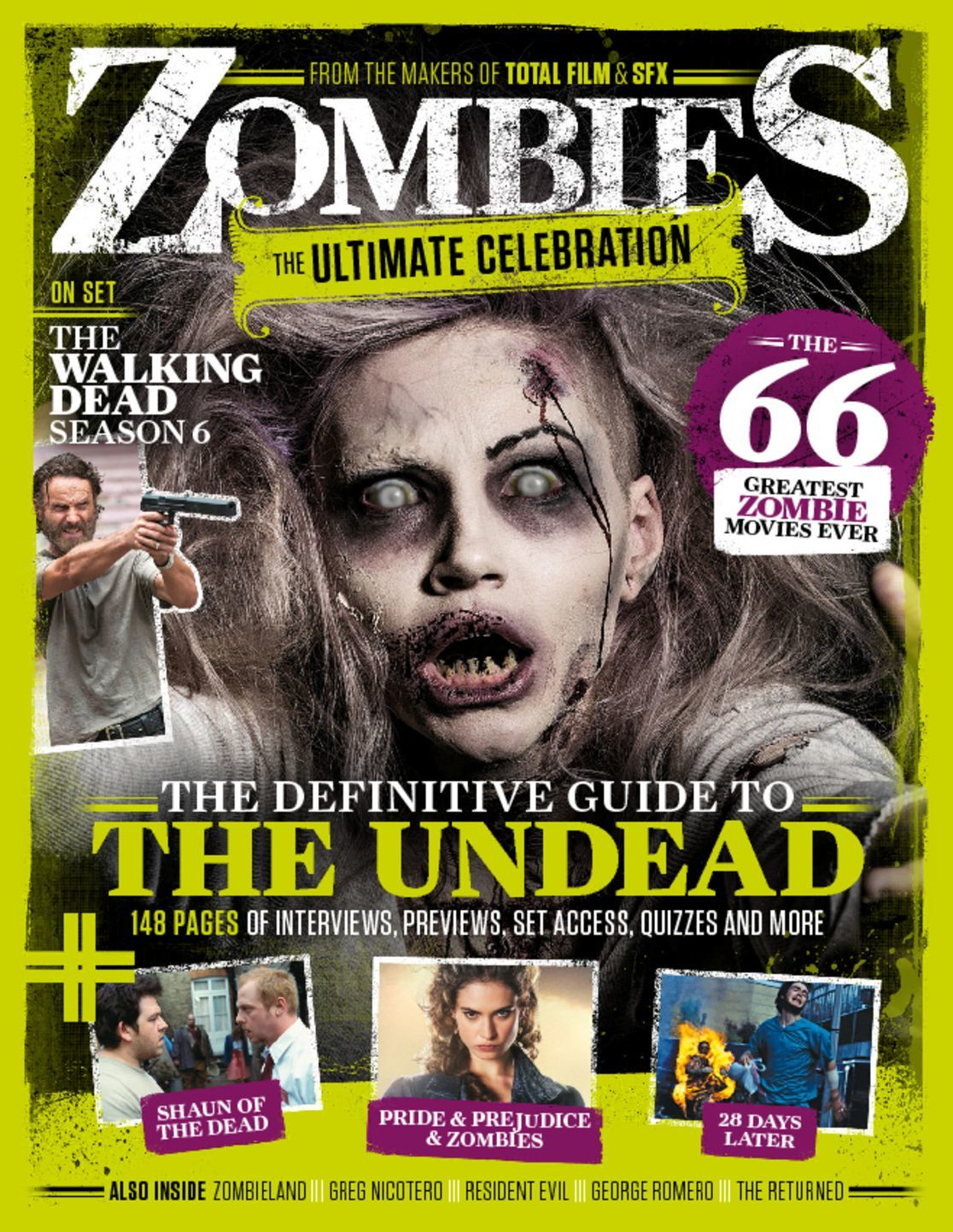 Zombies The Ultimate Celebration Digital