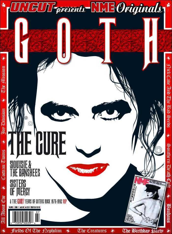 NME Originals - Goth (Digital)