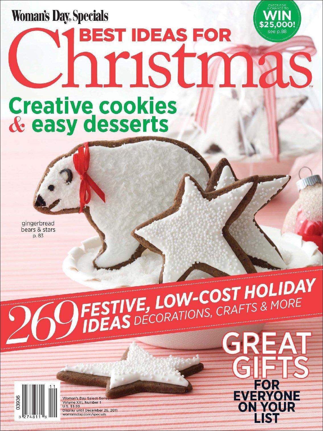 Best Ideas for Christmas Digital