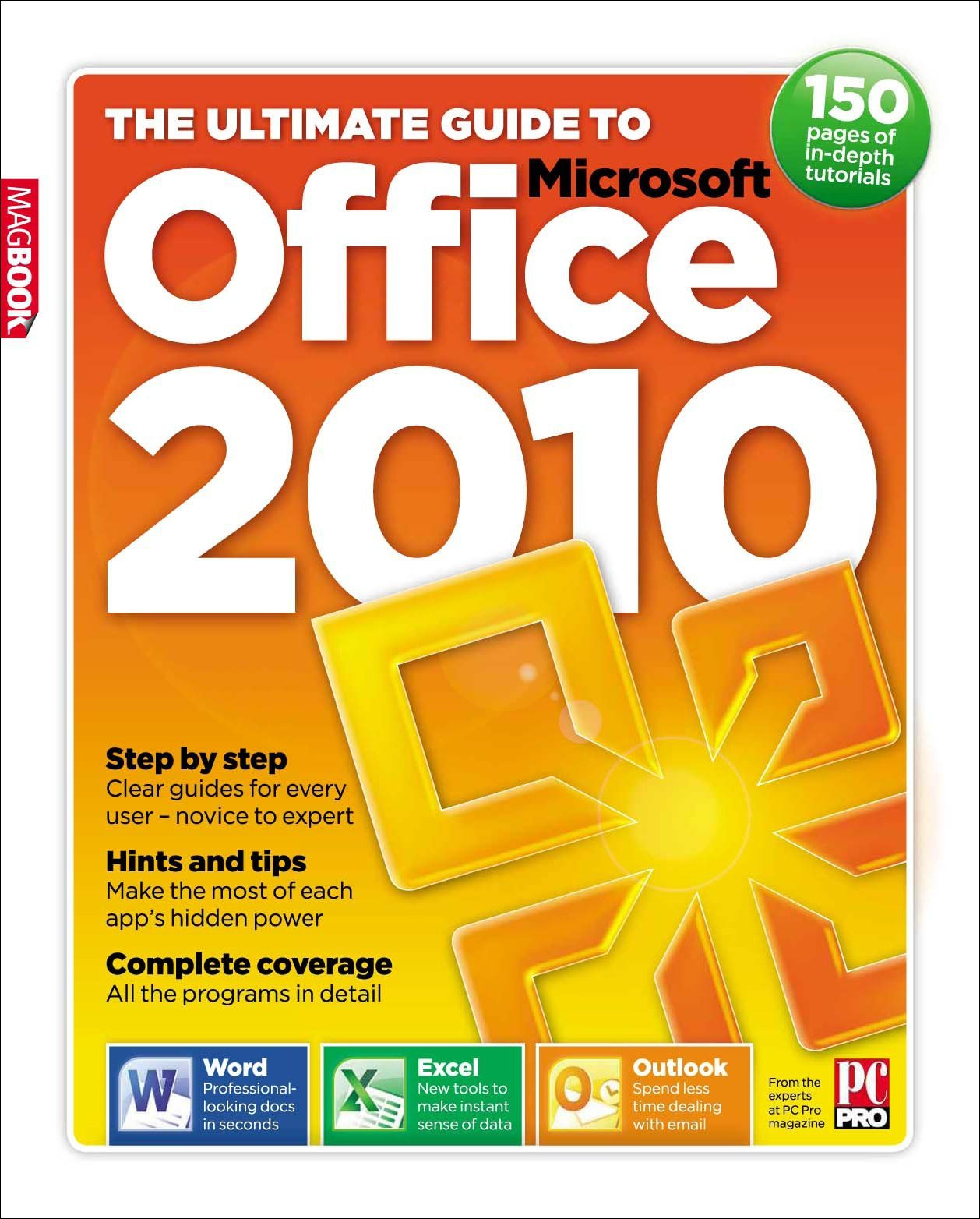 The Ultimate Guide To Office 2010 Magazine Digital