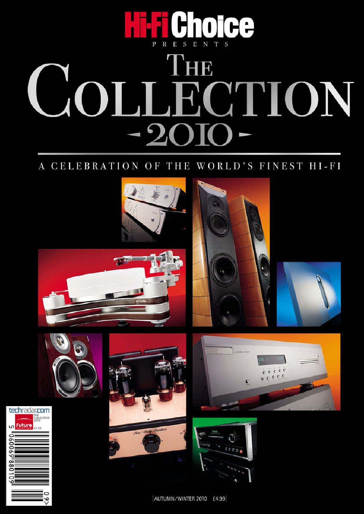 The Hi Fi Choice 2011 Collection Digital