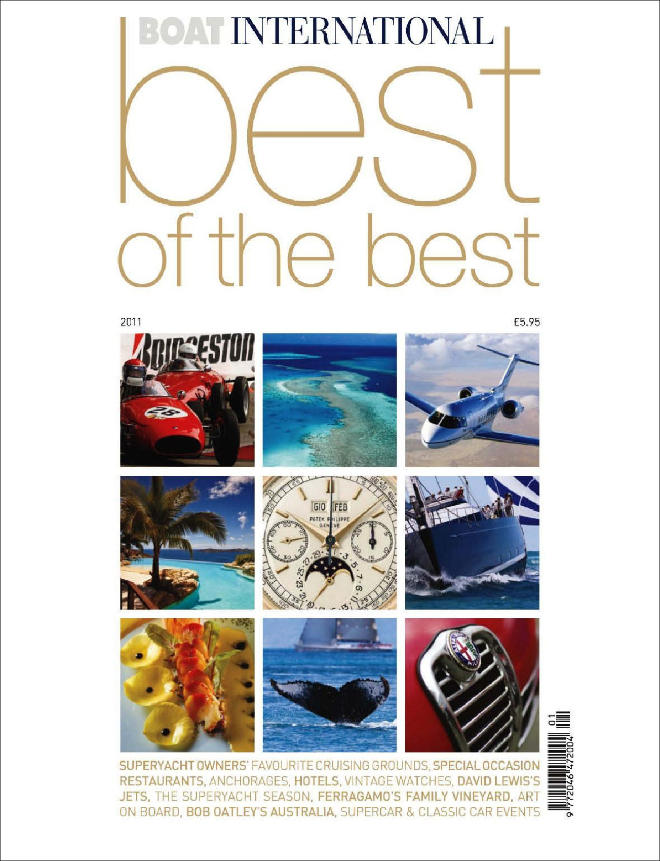 Boat International - Best of the Best (Digital)