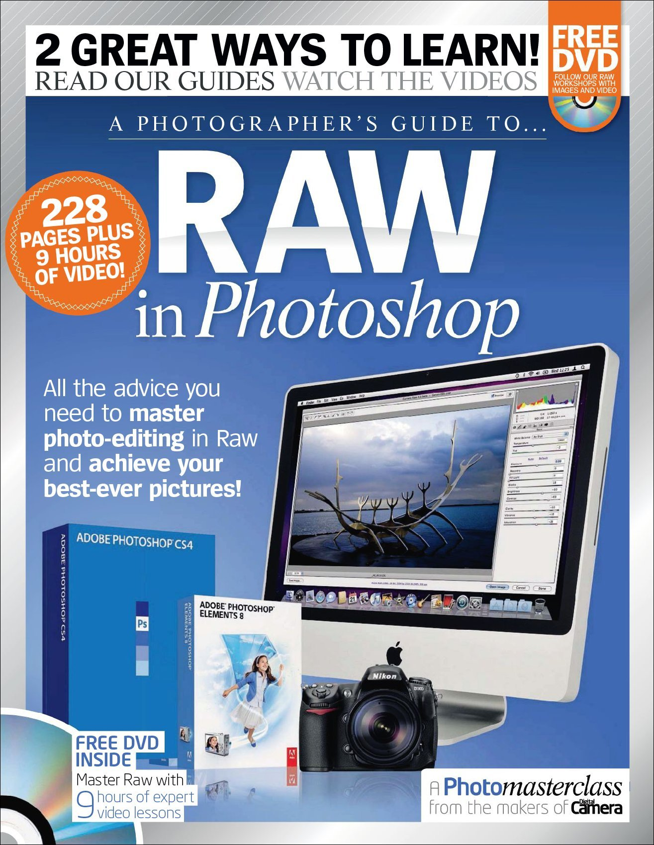 A Photographers Guide to RAW in Photoshop Digital