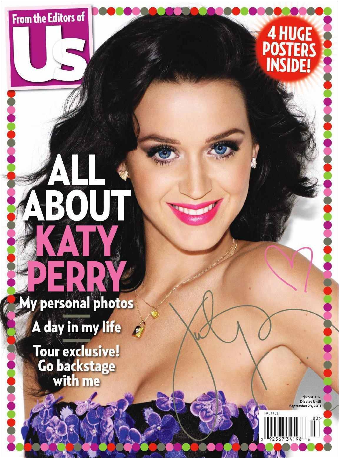 All About Katy Perry Digital
