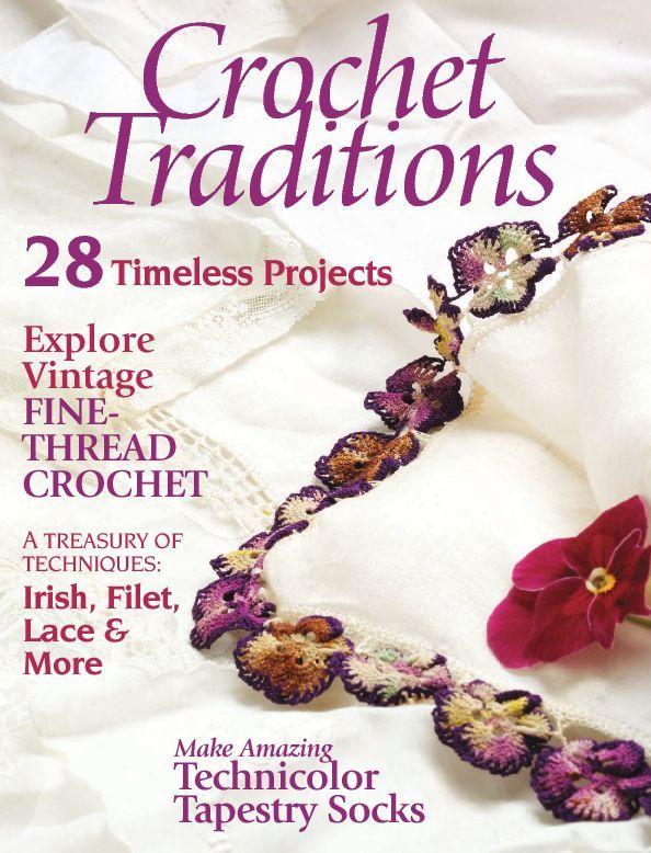 Crochet Traditions Digital