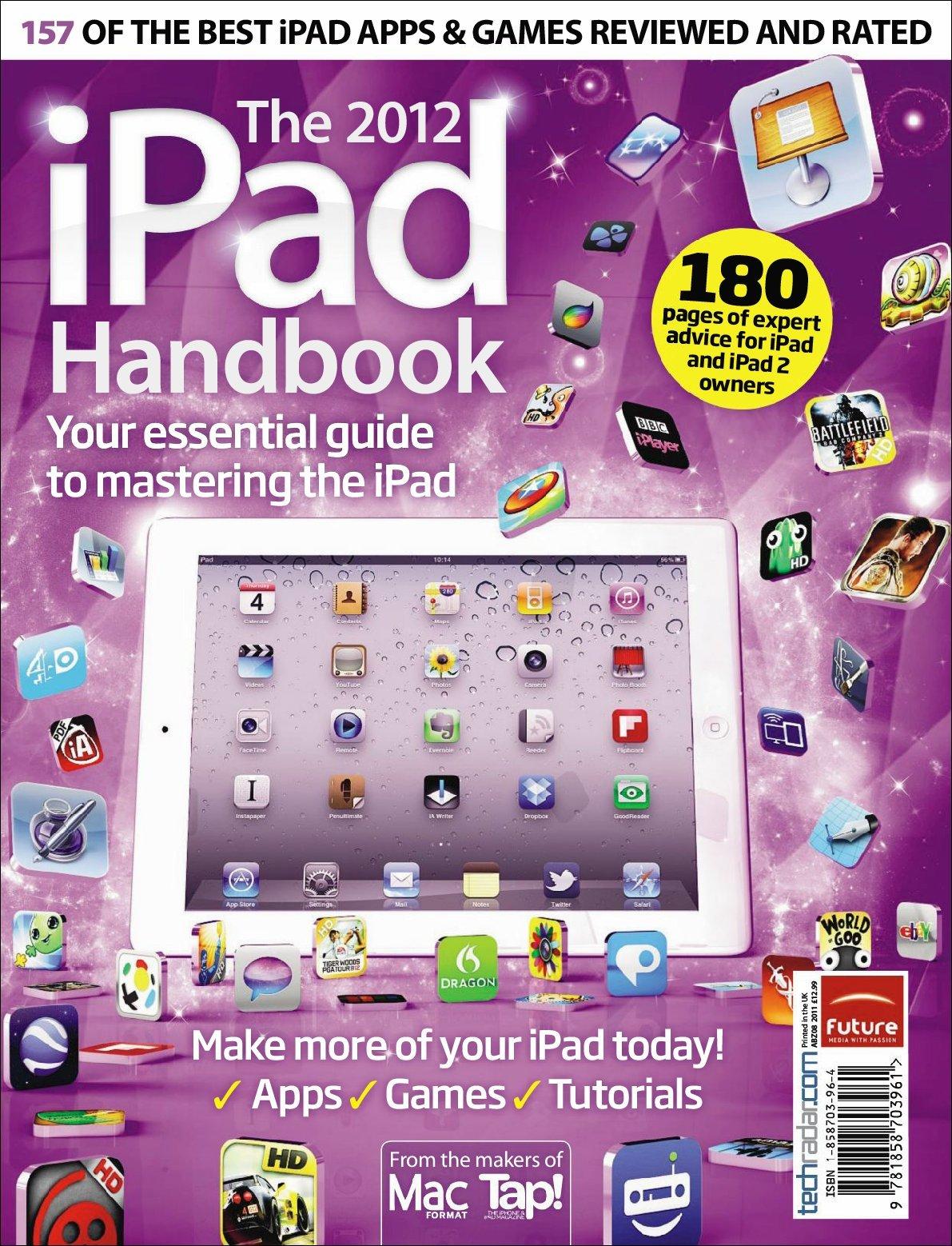 The 2012 iPad Handbook Digital