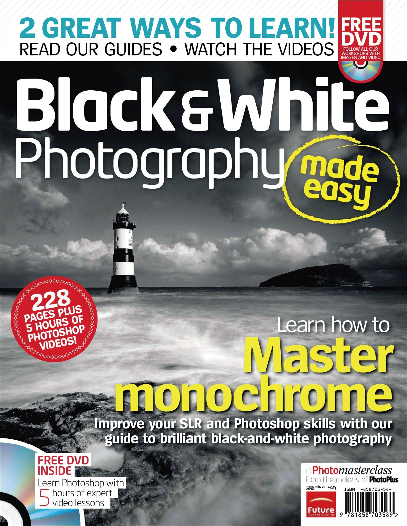 Black White Photography Made Easy Digital