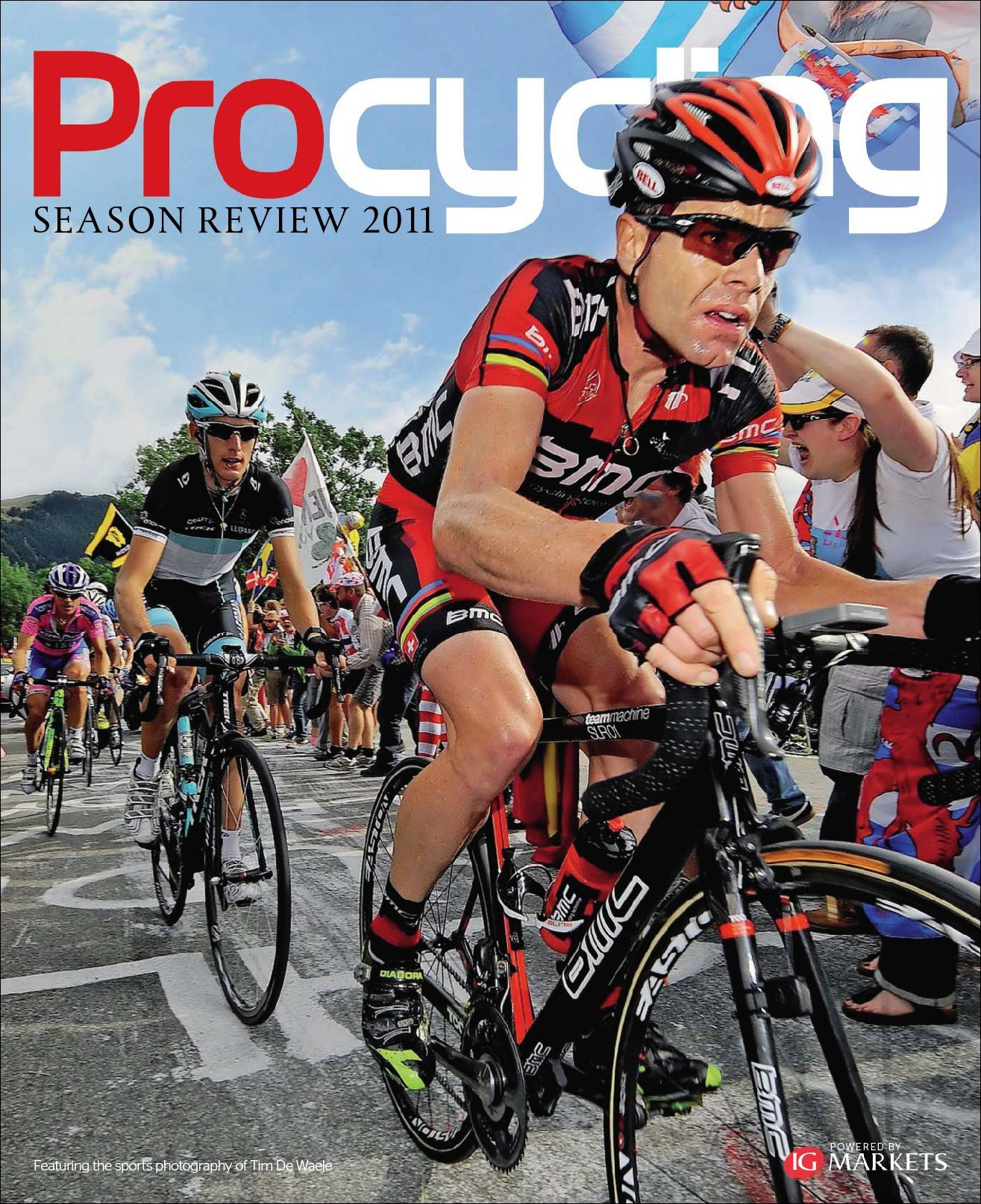 Procycling Season Review 2011 Digital