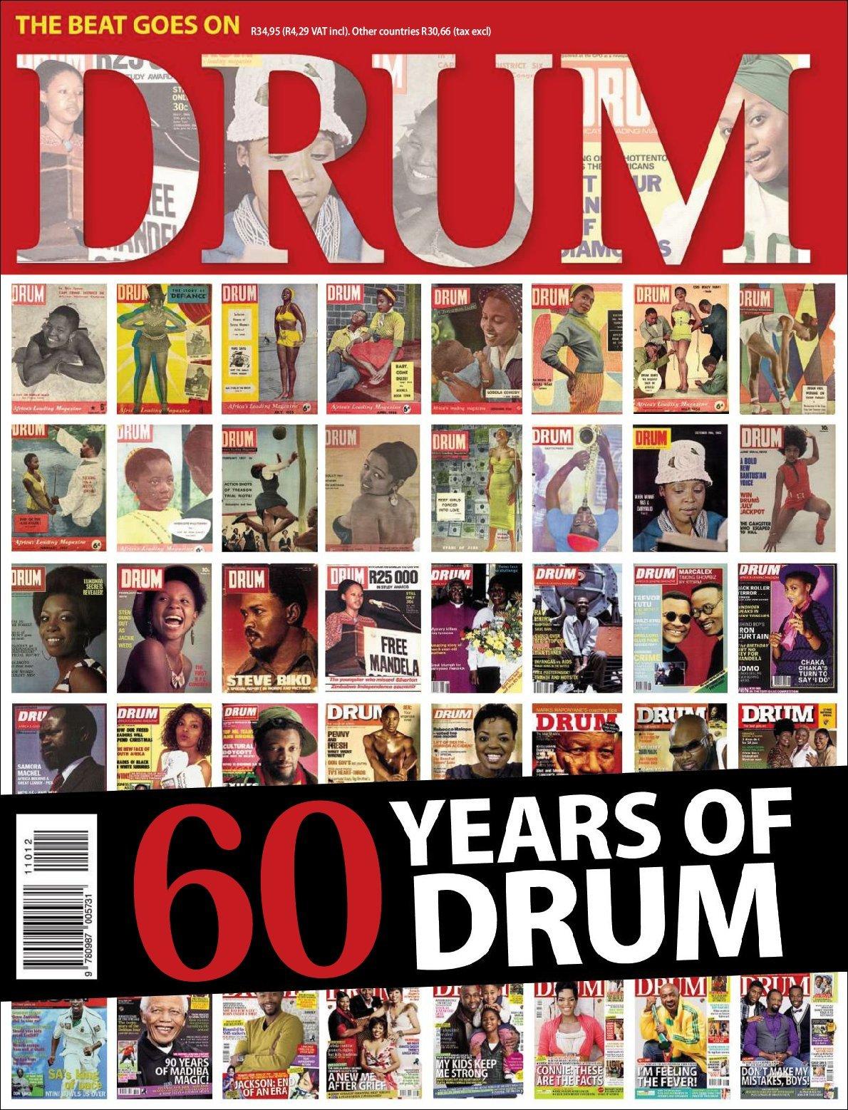 DRUM 60th Digital