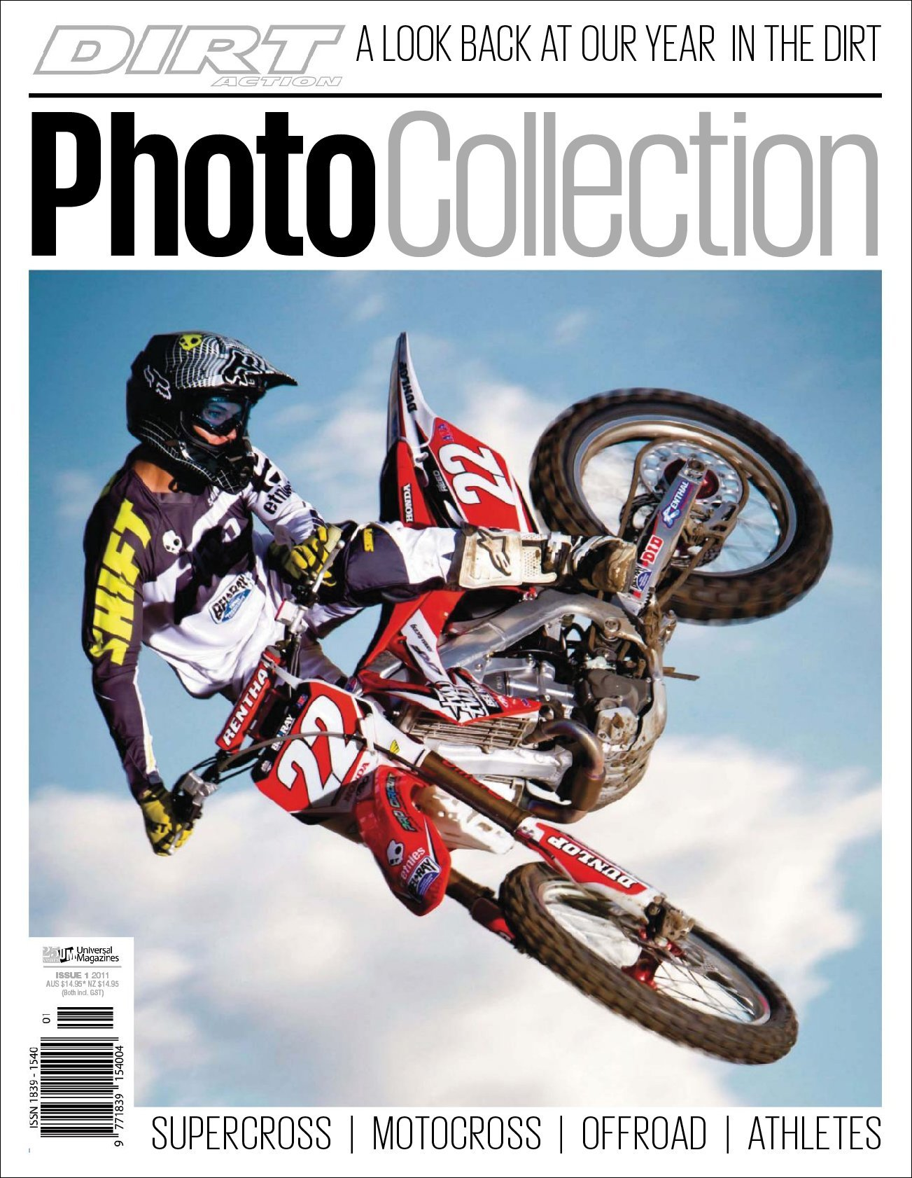 Dirt Action Photo Collection Digital
