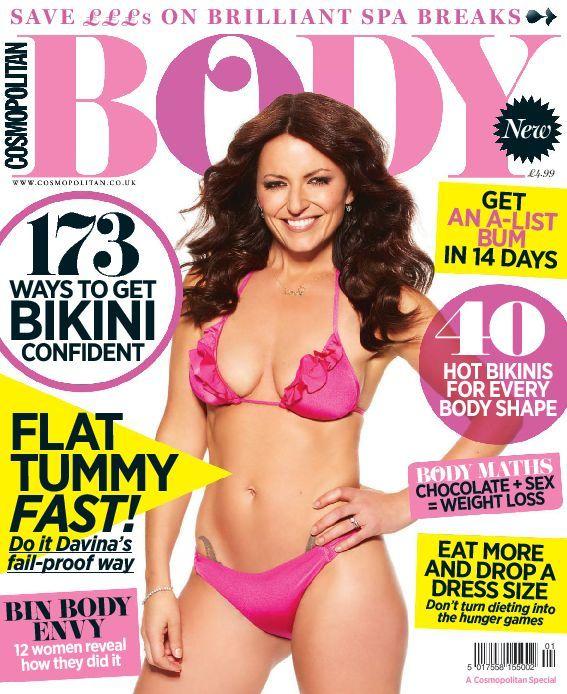 Cosmopolitan Body Special 2 Digital