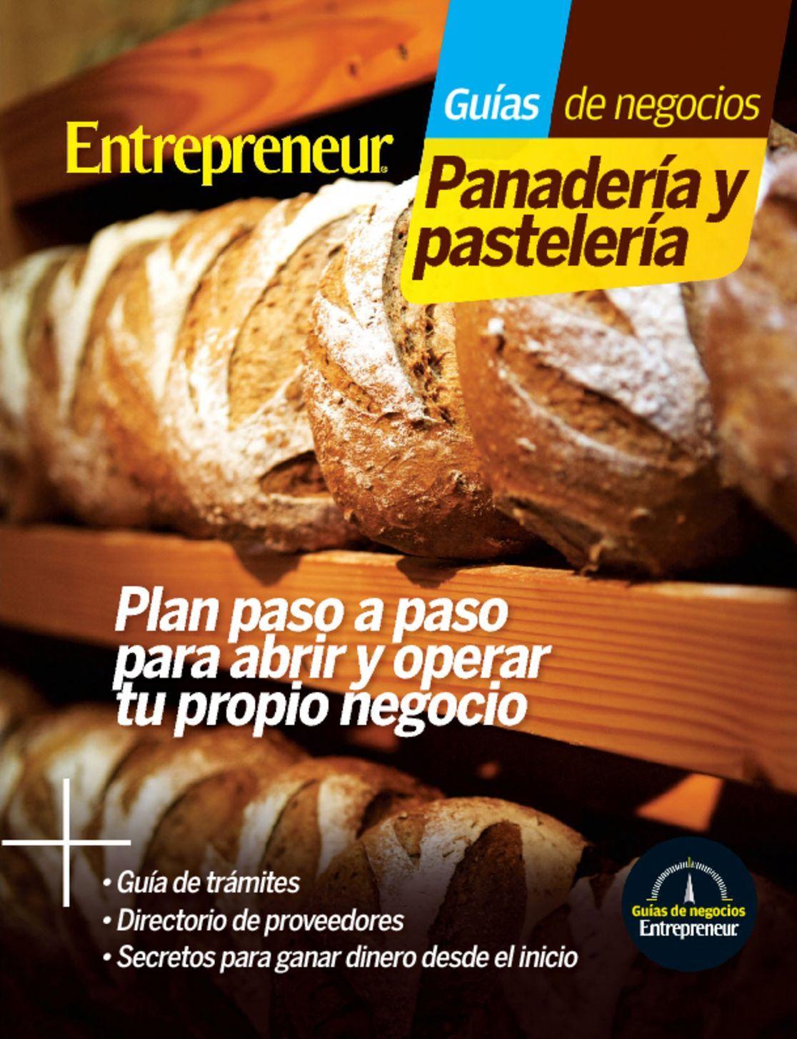 Guías de Negocio Entrepreneur Digital