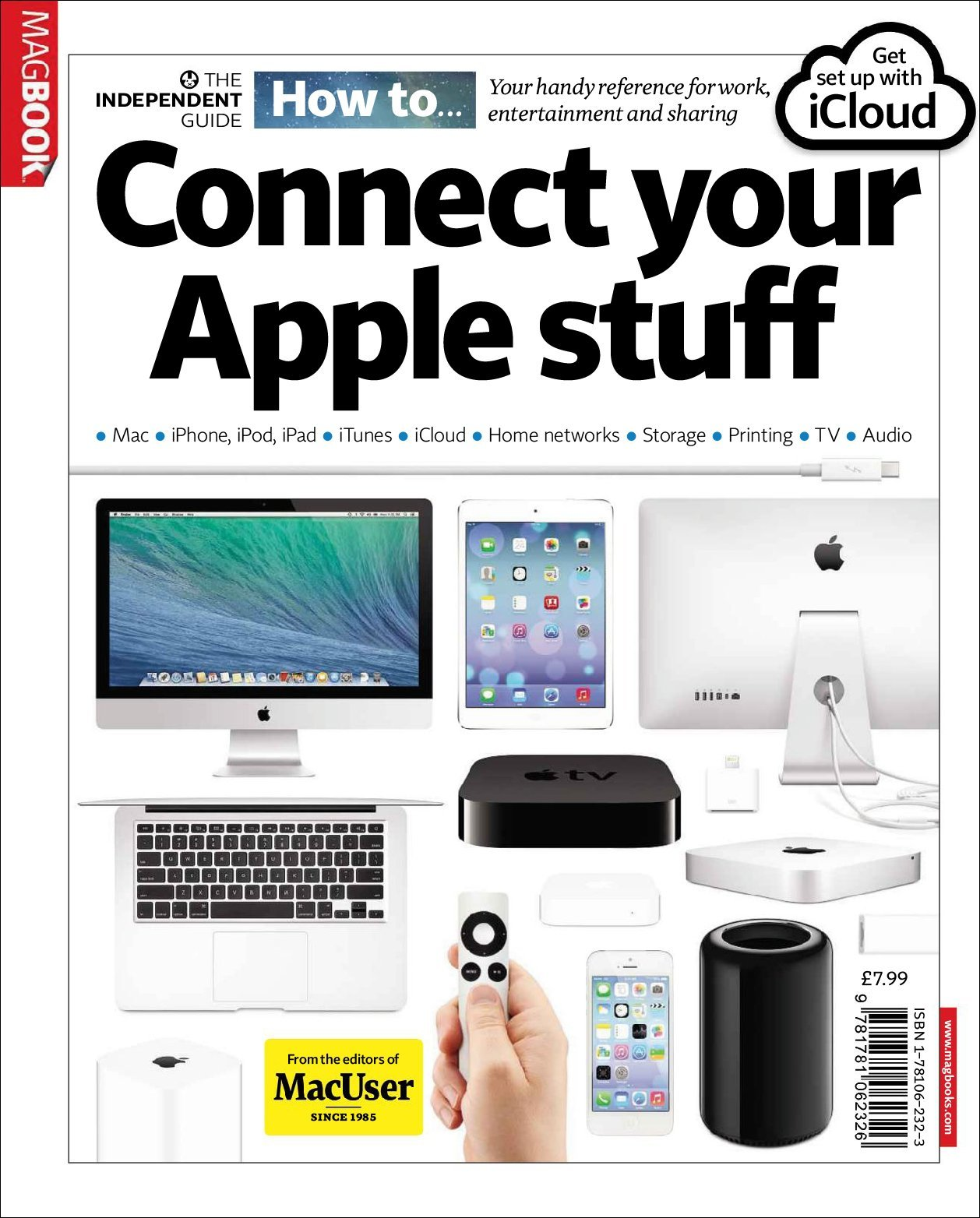 How to Connect Your Apple Stuff Digital