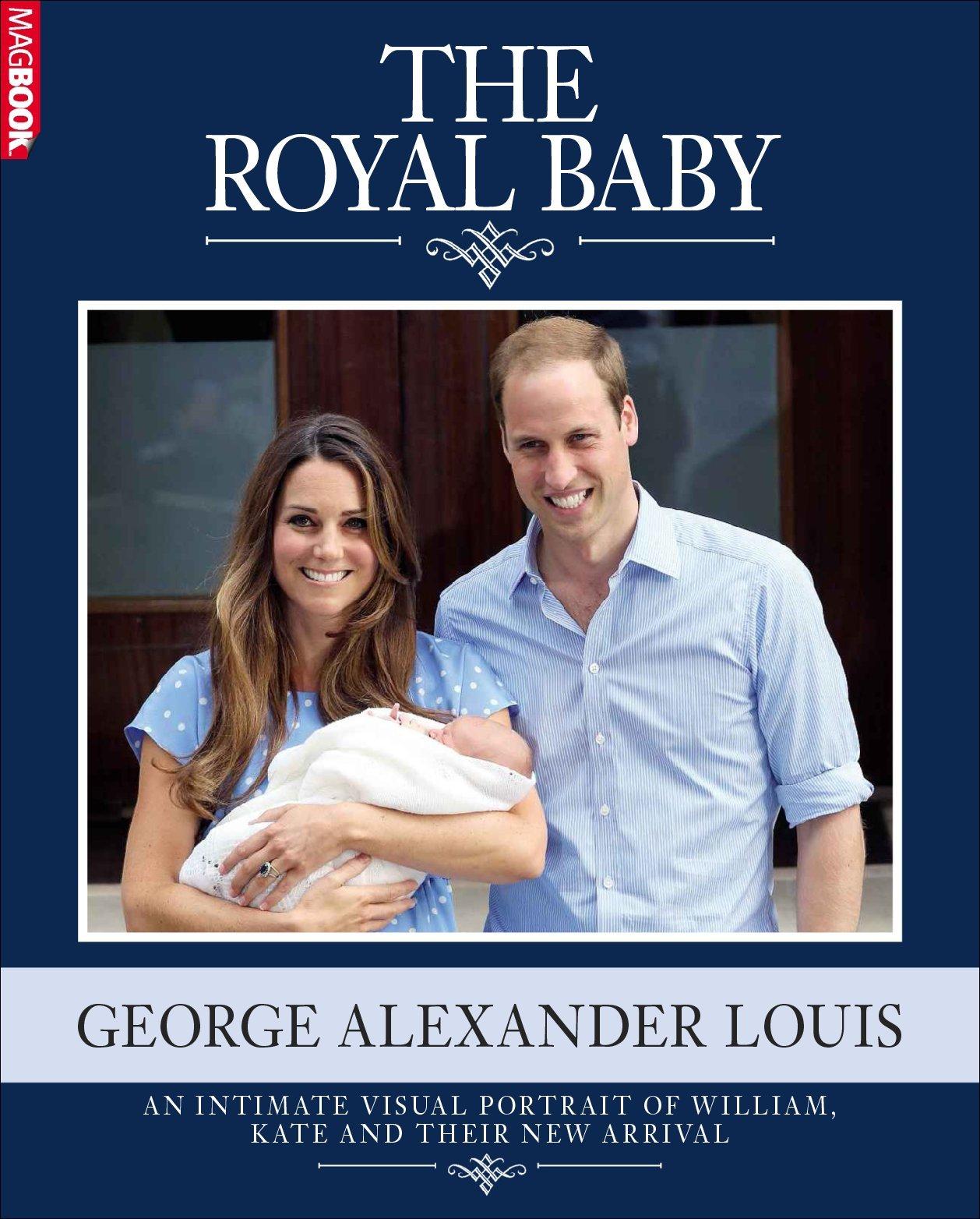 The Royal Baby Digital