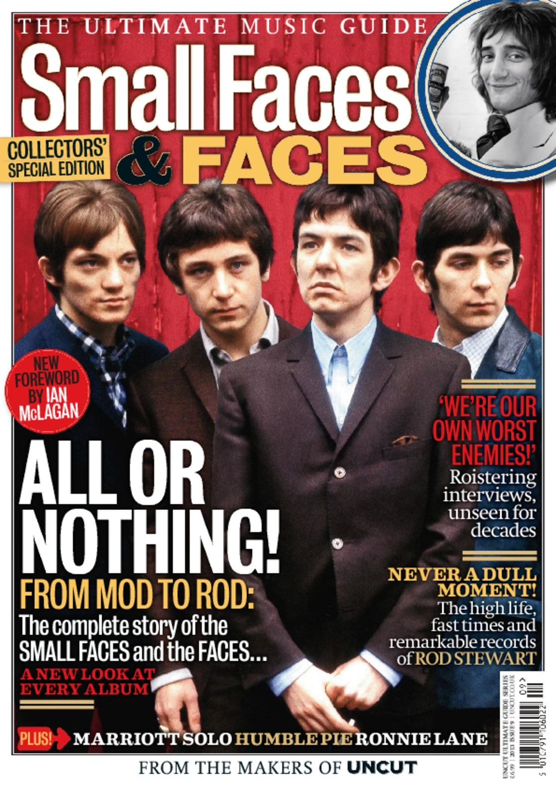 The Small Faces The Ultimate Music Guide Digital