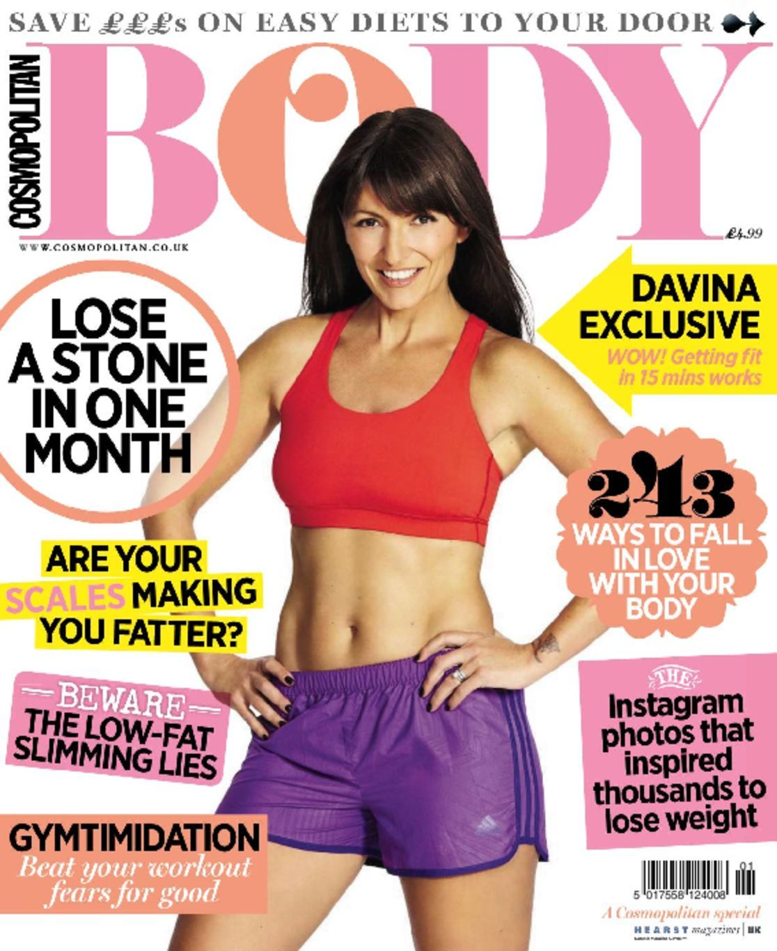 Cosmopolitan Body 5 Digital