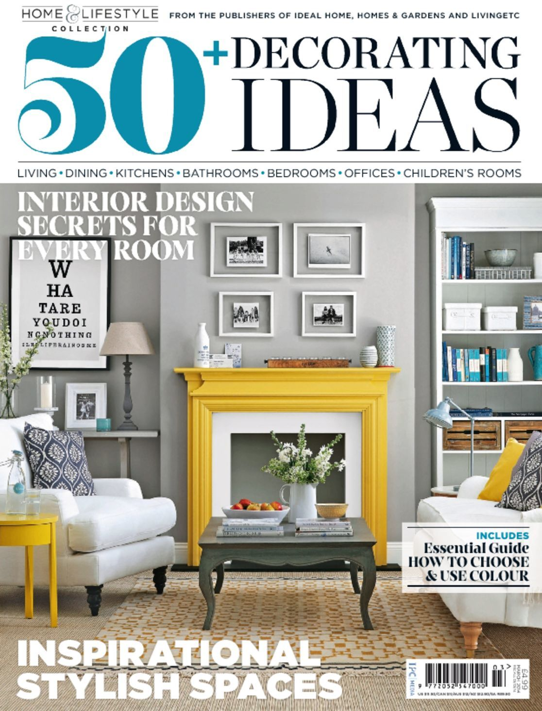 50 Decorating Ideas Digital