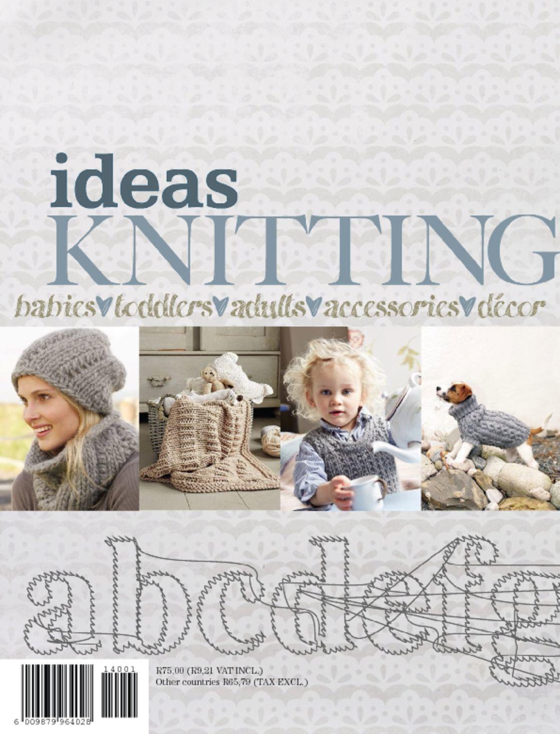 Knitting Ideas Digital