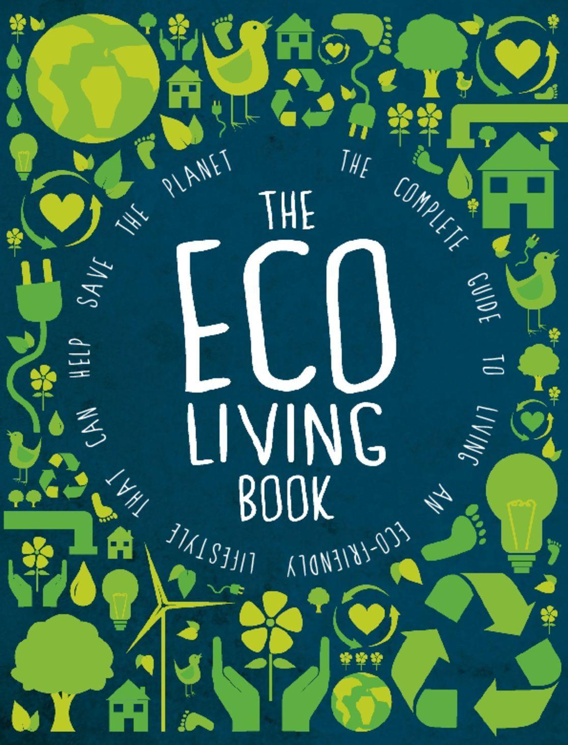 The Eco Living Book Digital