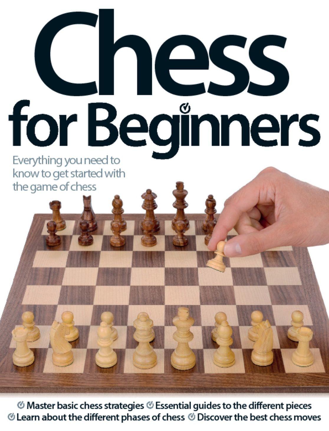 Chess for Beginners Digital