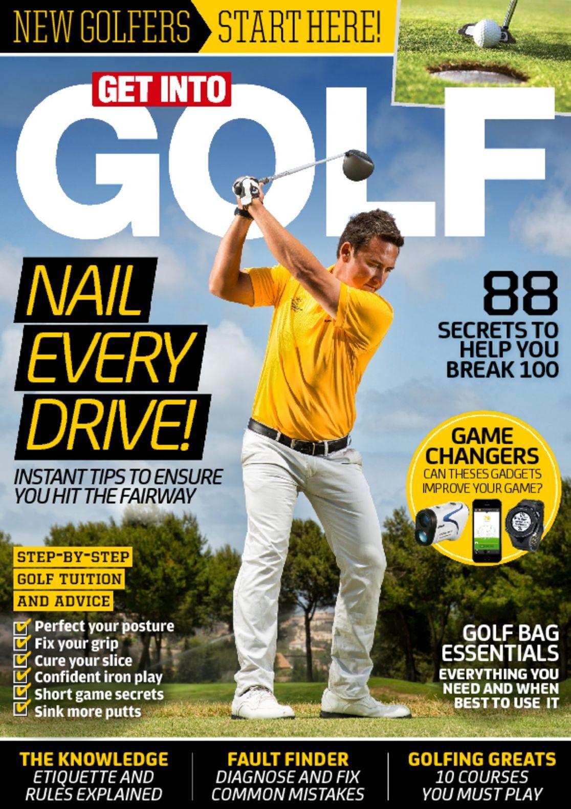 Get into Golf Digital