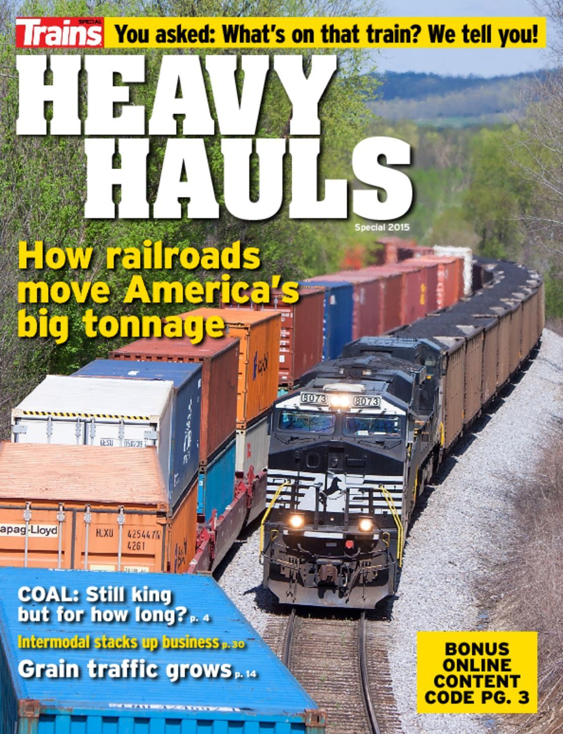 Heavy Hauls Digital