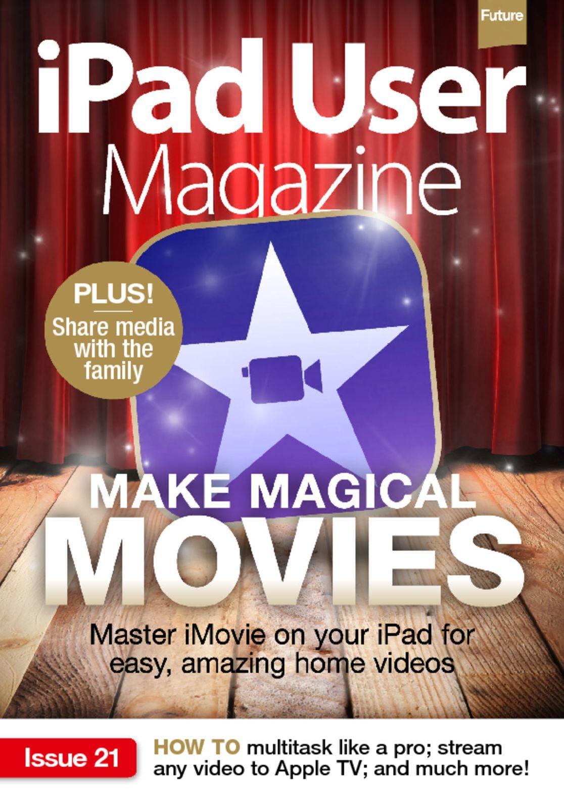 Make Magical Movies Digital