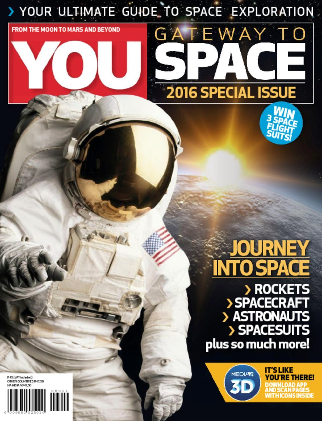 Air & Space Magazine | Order Air & Space Mag Today ... |Space Magazine
