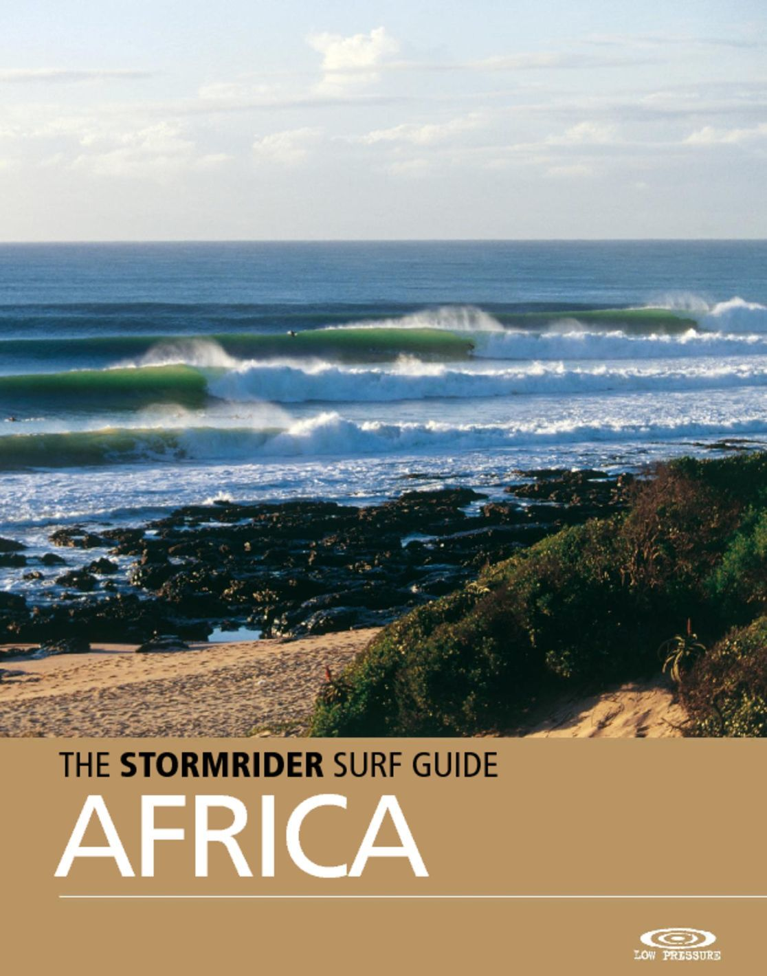 The Stormrider Surf Guide Africa Digital